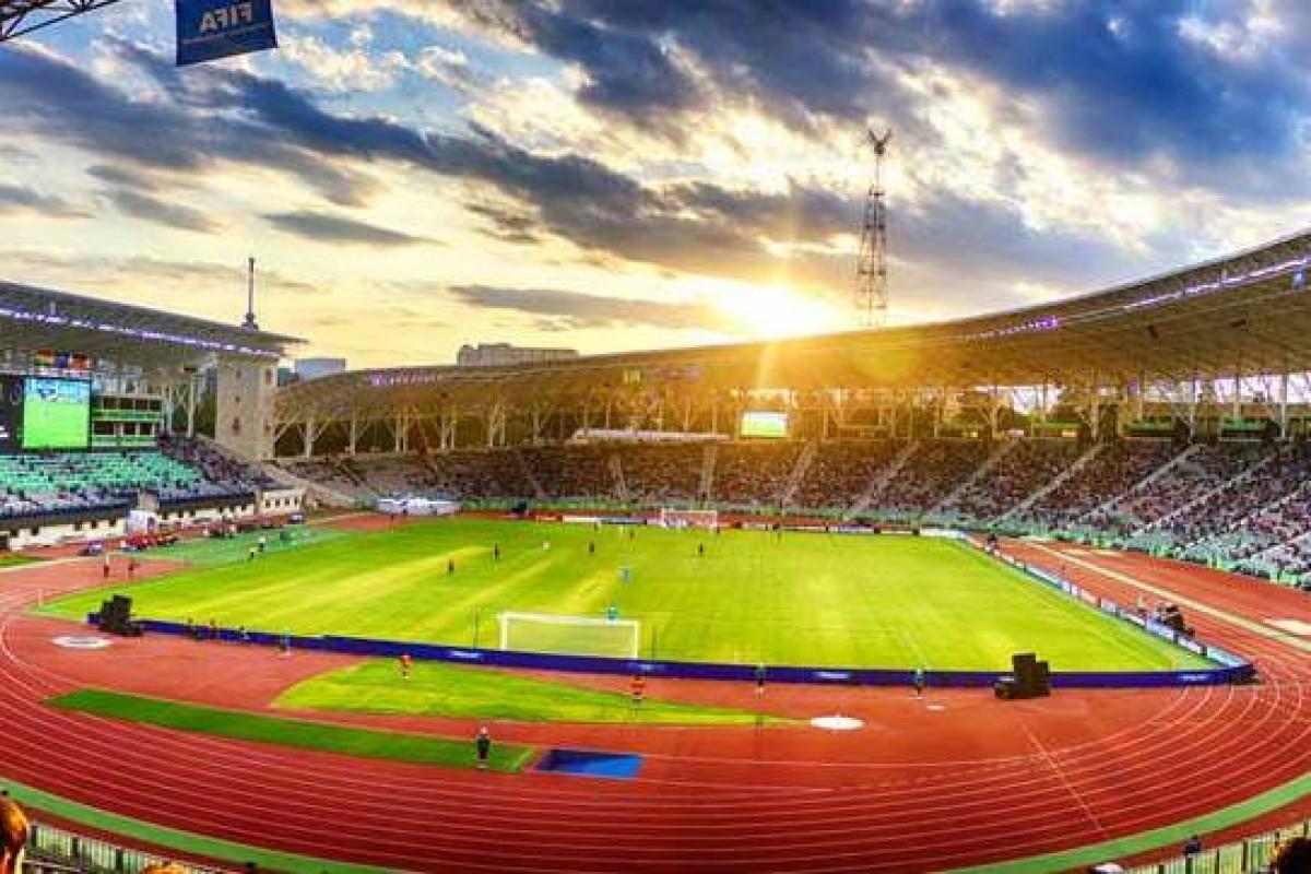 Azərbaycan klublarının avrokubok matçları üçün sifariş verdiyi stadionlar bəlli olub