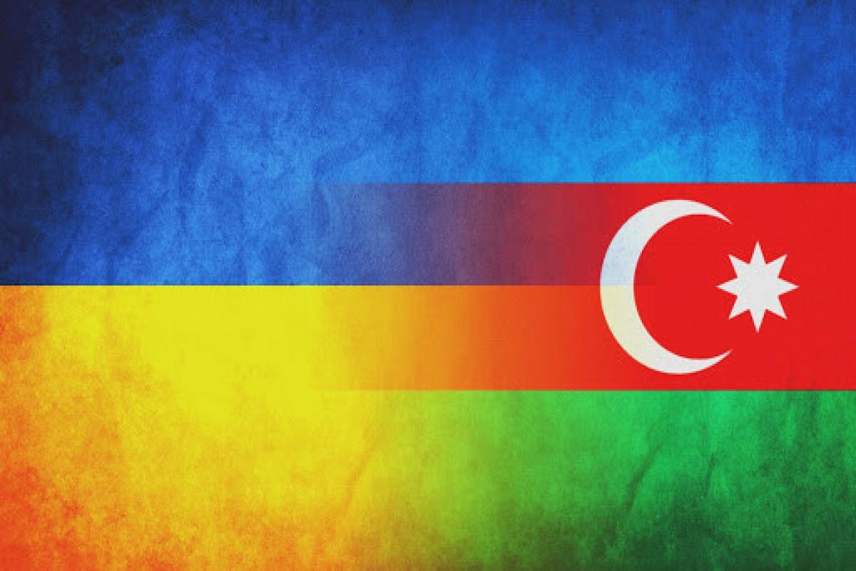 Azərbaycan və Ukrayna energetika sahəsində bir sıra məsələyə dair razılıq əldə edib