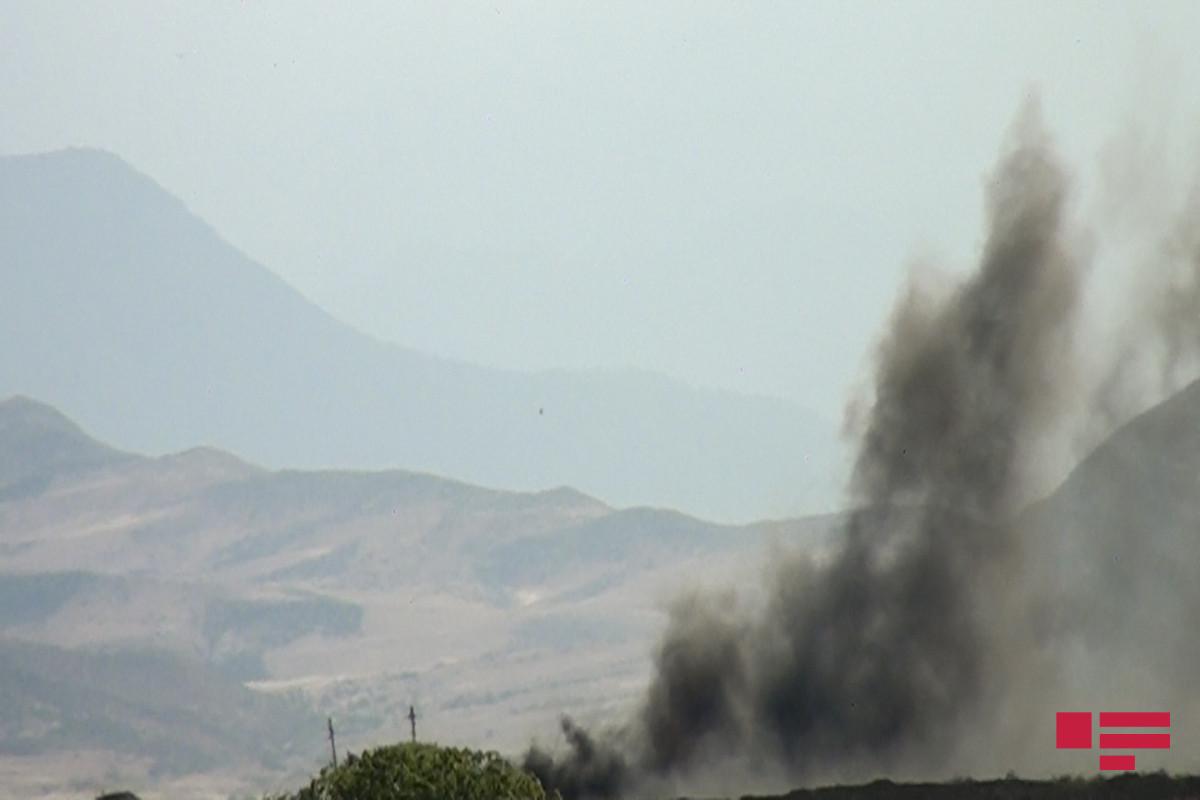 В Сиязане начался пожар