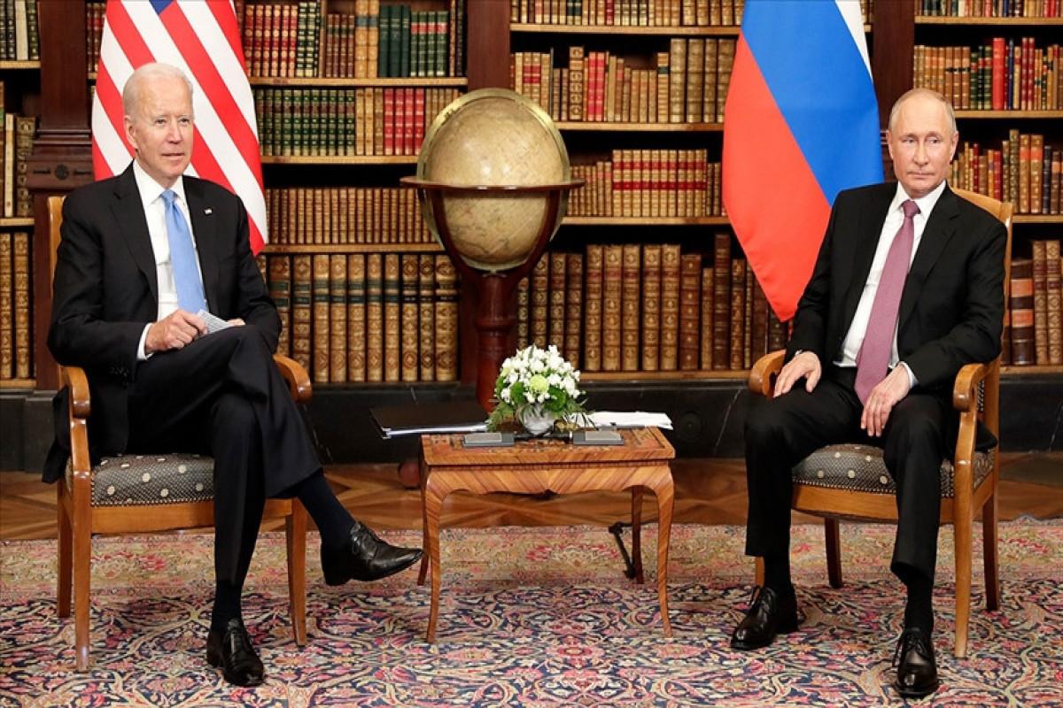 Путин: Расхолаживаться нечего, Байден профессионал