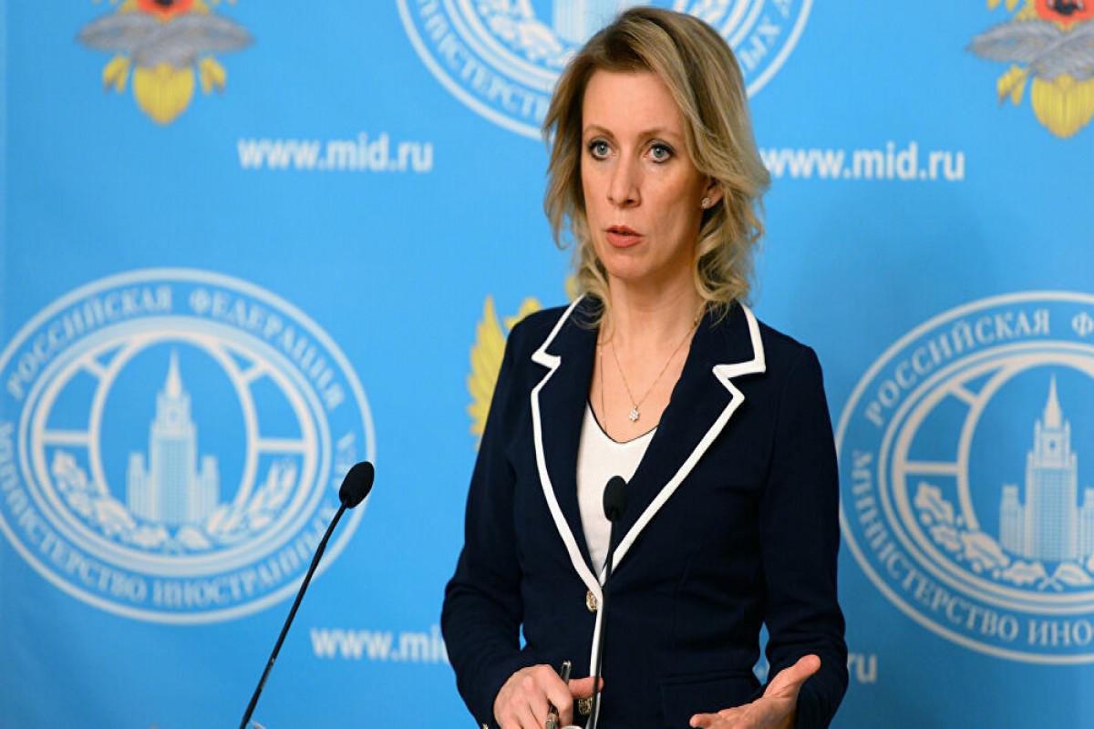 Russian MFA comments on the Shusha Declaration signed between Azerbaijan and Turkey