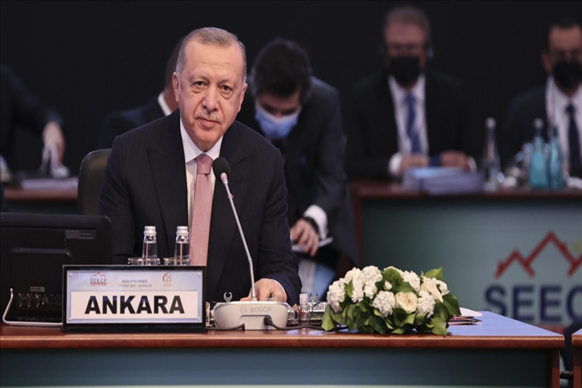 EU cannot achieve goal of being power hub without Turkey