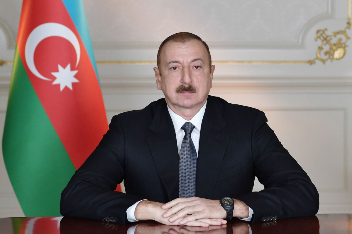 Azerbaijani President orders to choose authority for Protocol on Cooperation in Combating Oil Pollution Cases
