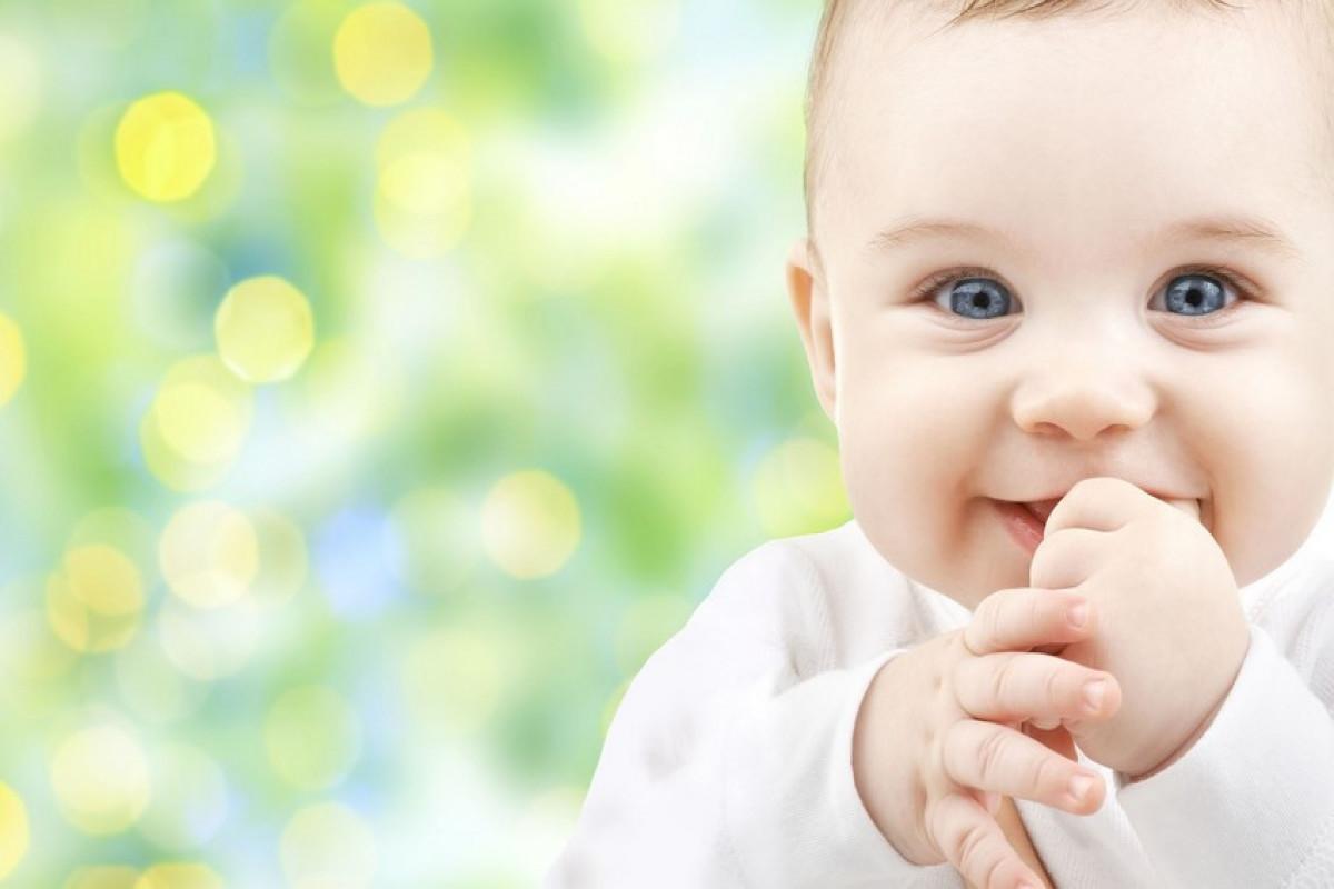 Названы самые популярные имена новорожденных в прошлом месяце