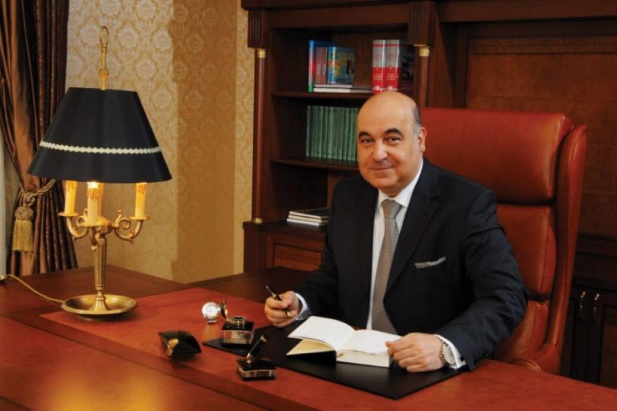 Должность первого секретаря СПА поручена Чингизу Абдуллаеву
