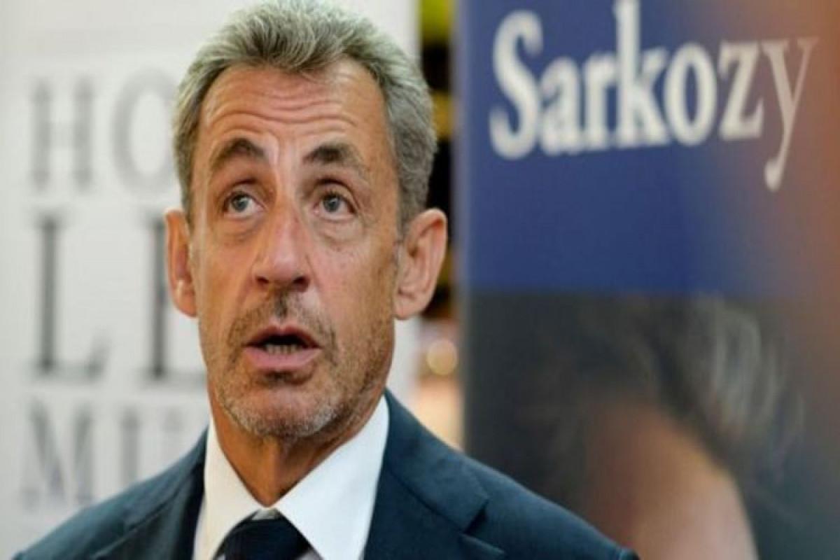Prosecutor seeks prison time for French ex-president Sarkozy