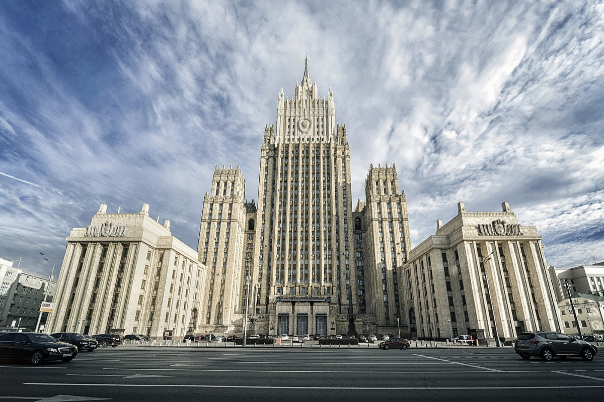 Russian Foreign Ministry begins work on possible prisoner swap with the US, says diplomat