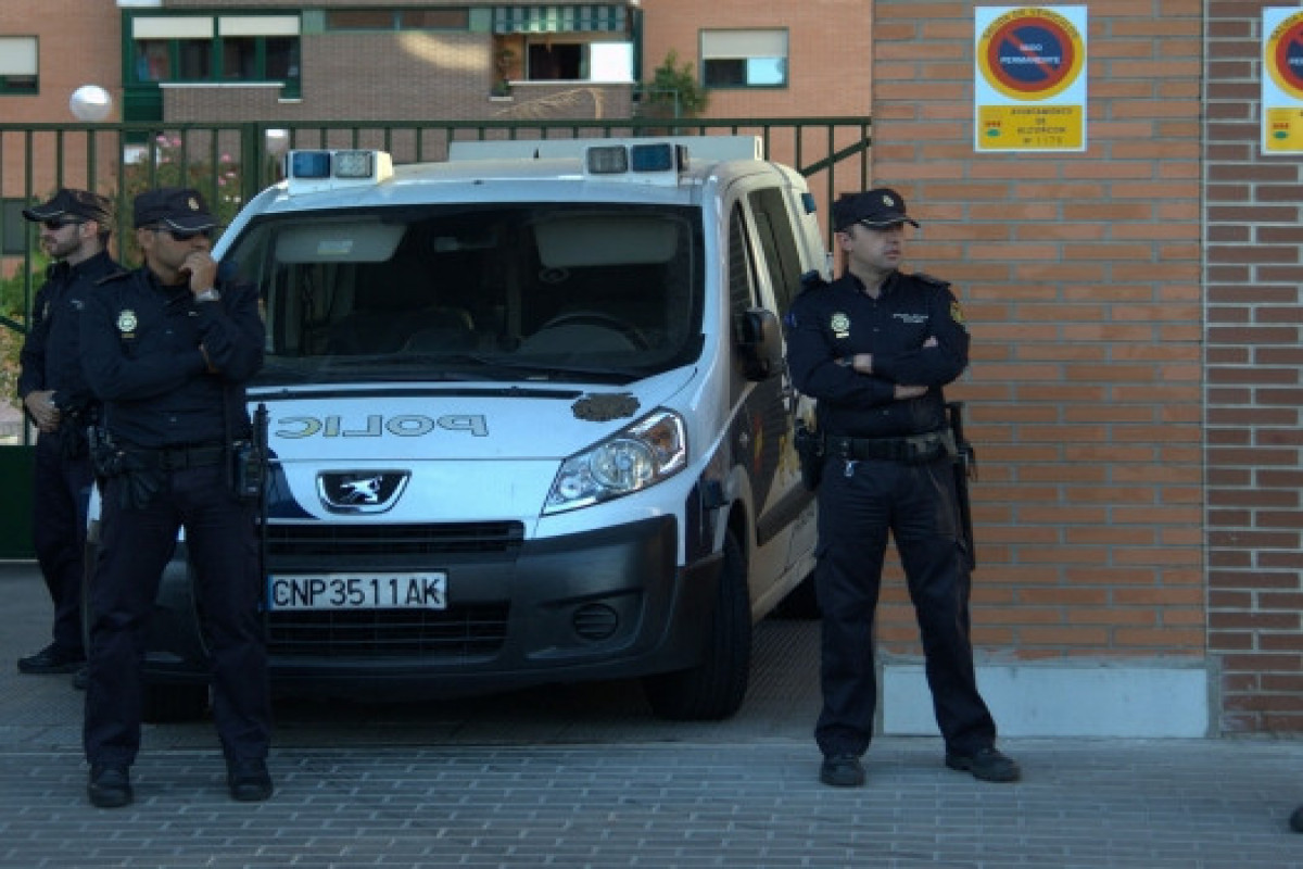 İspaniyada 84 yaşlı kişi qısqanclıq zəminində arvadını çəkiclə öldürüb