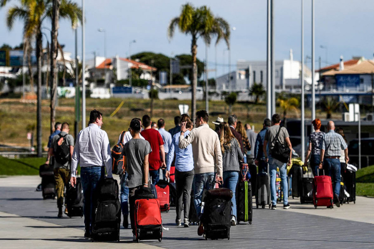 Georgia opens borders to Covid-negative visitors from ten more countries