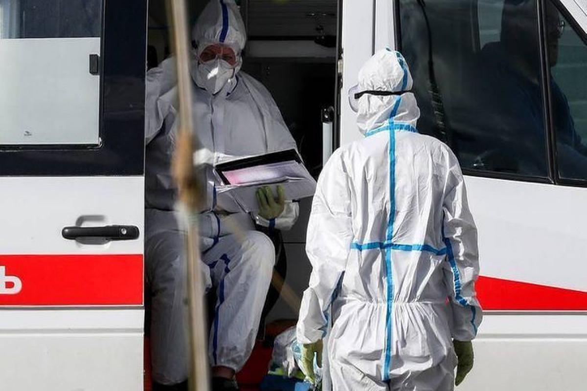 Kazakhstan records 1,174 cases of coronavirus, 8 deaths
