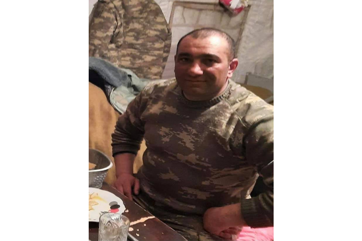 Ministry of Emergency Situations launched search for serviceman who drowned in lake in Kalbajar