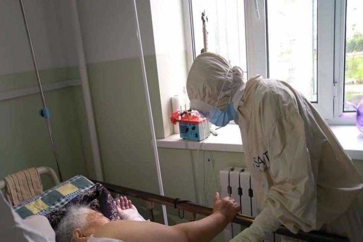 Kyrgyzstan reports 653 new coronavirus cases, 4 deaths