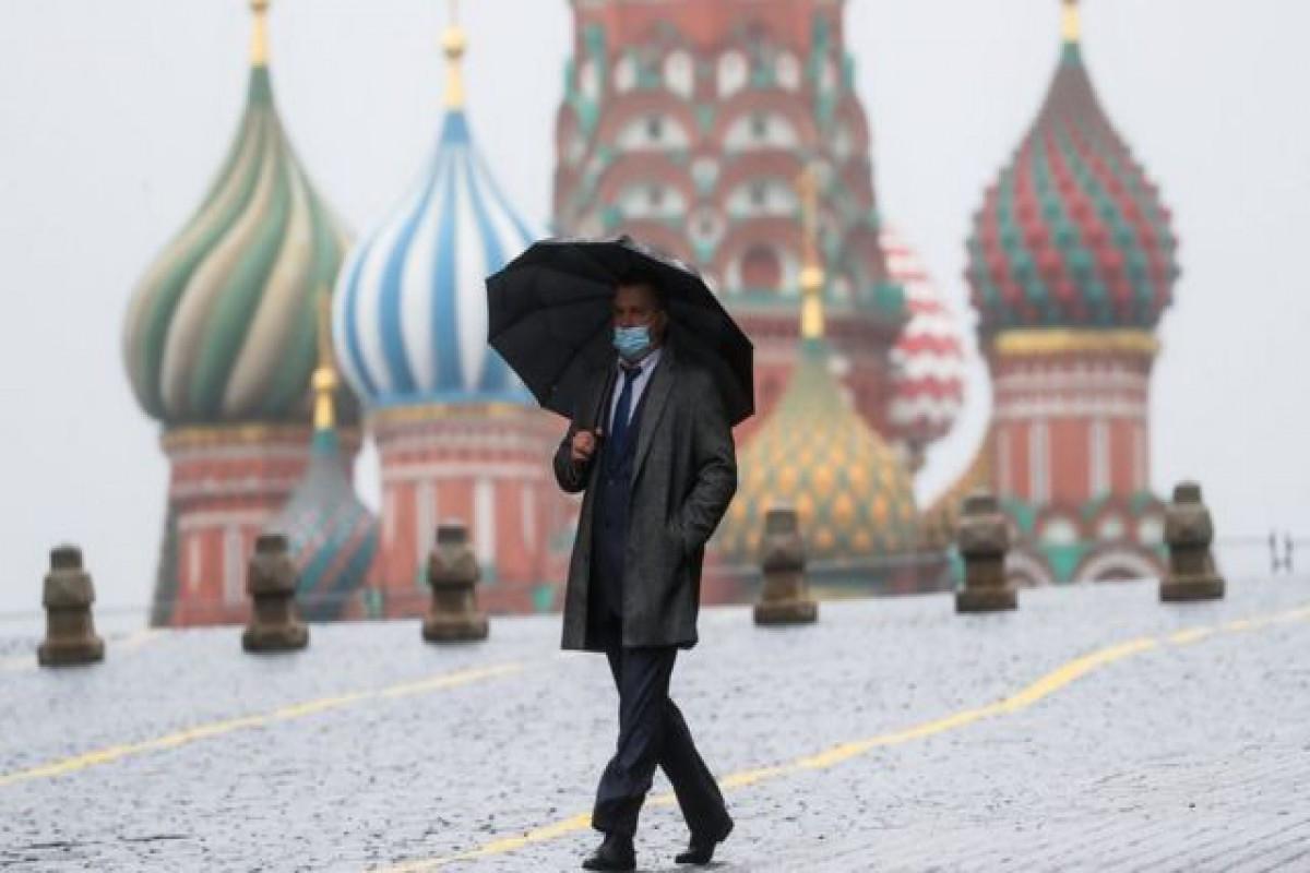 Moskvada COVID-19-la bağlı məhdudiyyətlərin müddəti uzadılıb