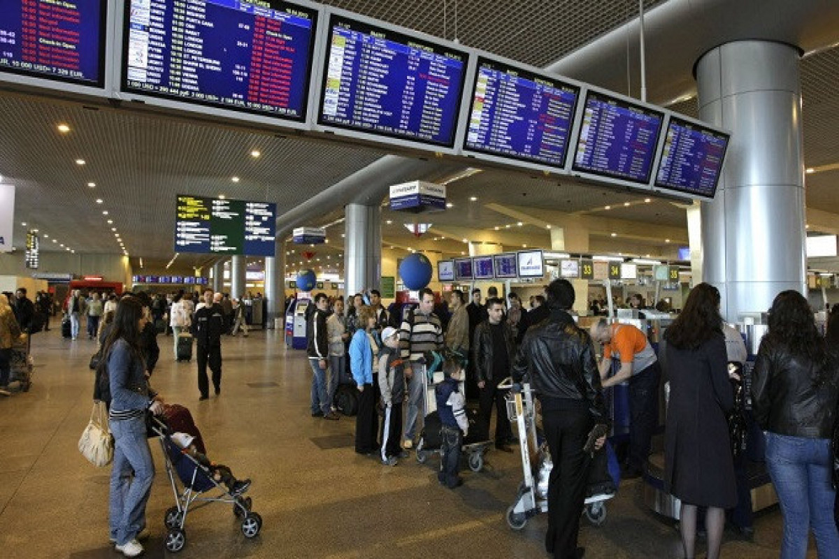 Mass Media: Russia may resume flights to Turkey from July 1