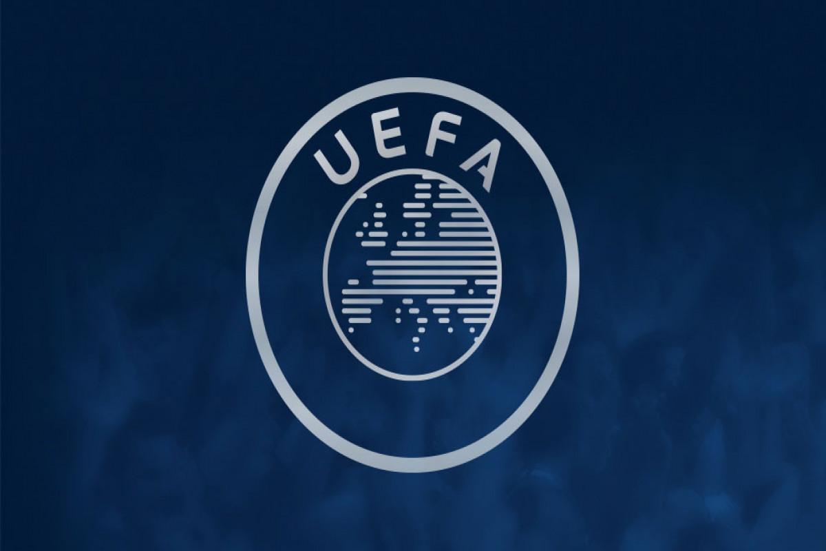 UEFA AVRO-2020-nin finalının yer dəyişikliyini istisna etməyib