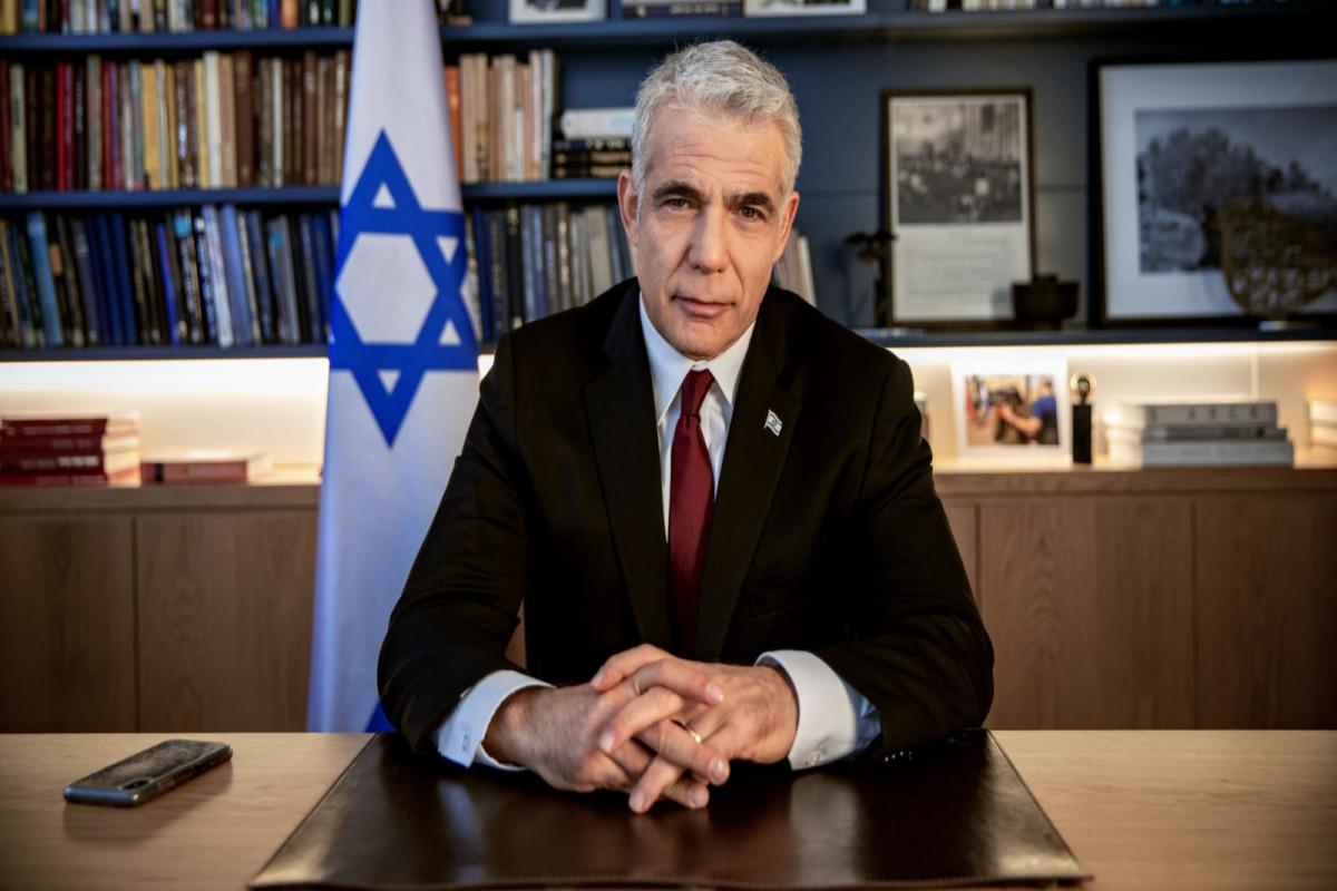 Израиль передаст Палестине более миллиона доз вакцины Pfizer