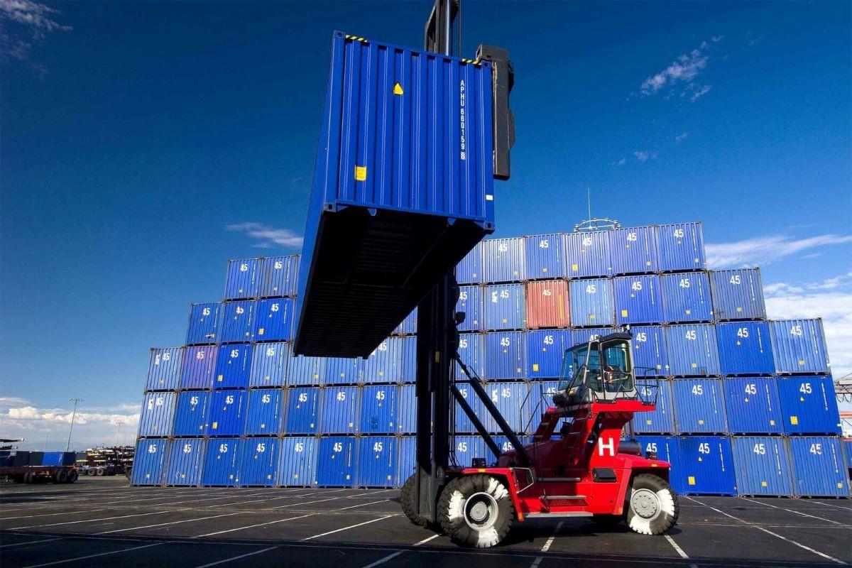Qlobal konteyner böhranı Çindən malların daşınma xərclərini artıracaq