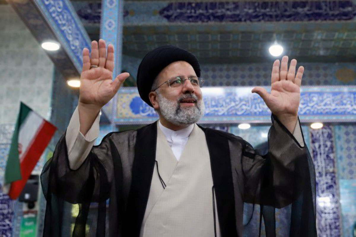 Judge sanctioned by U.S. set to take over Iran presidency