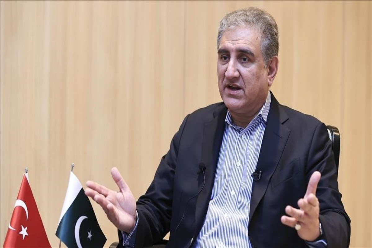 US should systematically withdraw from Afghanistan: Pakistan's foreign minister