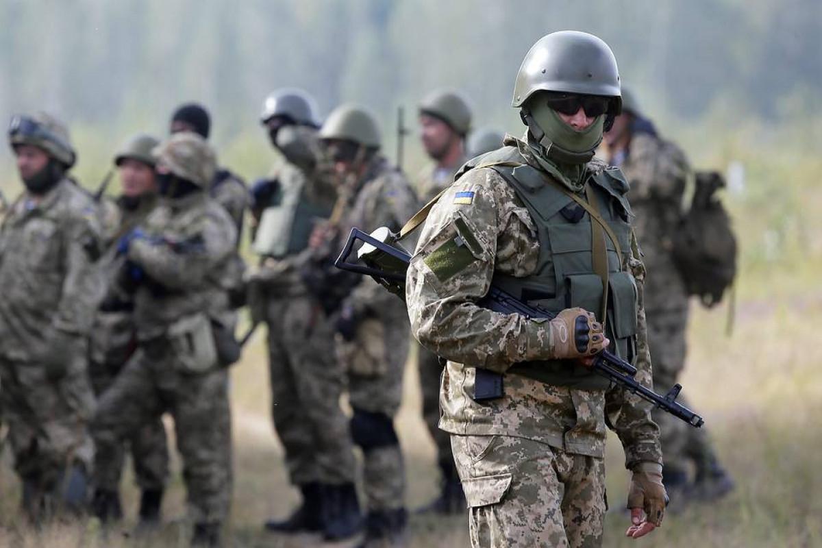 США приостановили план военной помощи Украине на сумму $100 млн