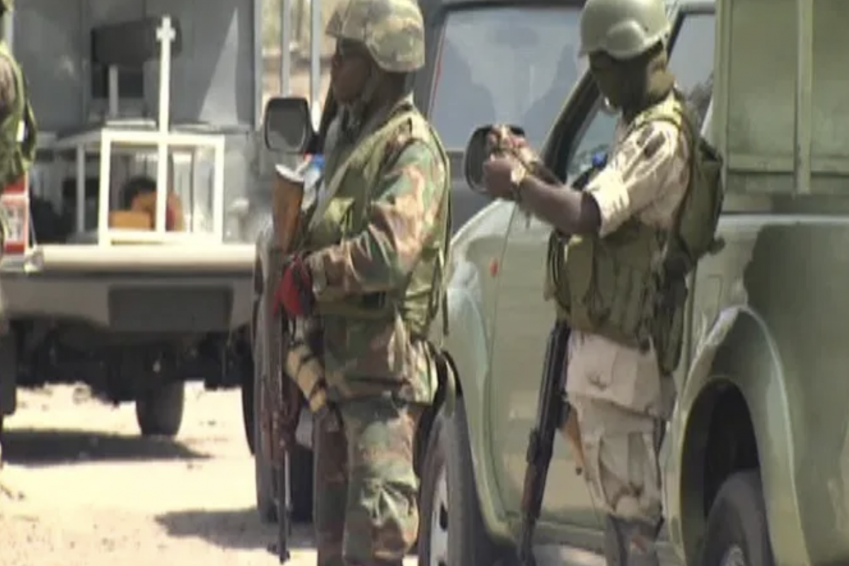 One kidnapped student dead, seven rescued in Nigeria's Kebbi state, the army says
