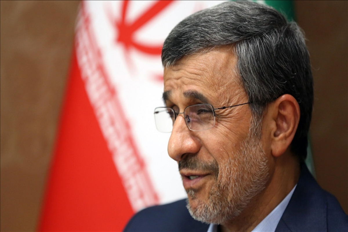 Former Iranian leader calls presidential election 'mistake'