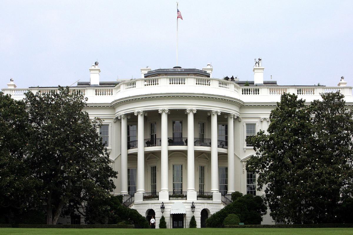 В Белом доме опровергли информацию о блокировке помощи Украине в области безопасности