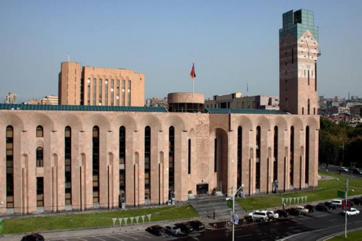 В Армении наступил день тишины перед парламентскими выборами