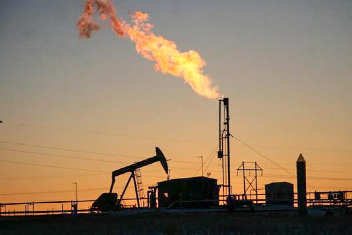 Azerbaijani oil price slightly increases