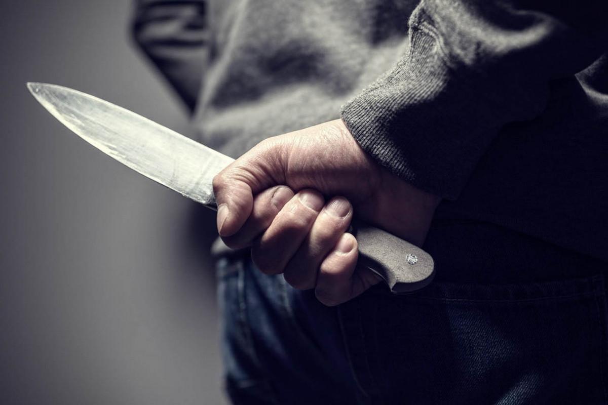 В Ширване задержан мужчина по подозрению в совершении убийства