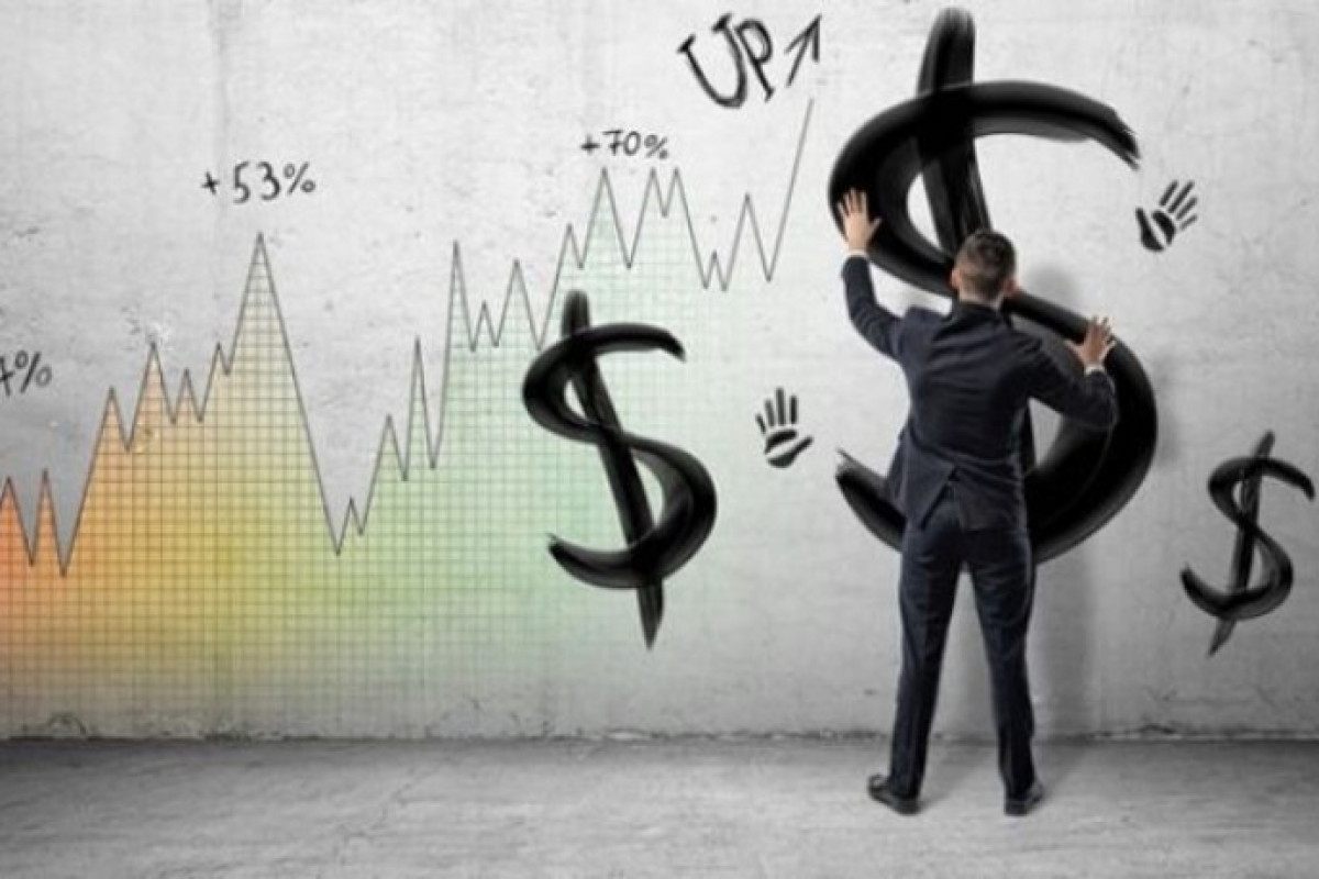 Average annual inflation to make up 4% in Azerbaijan