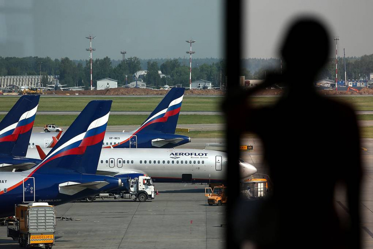 Aeroflot starts additional flights to Turkey