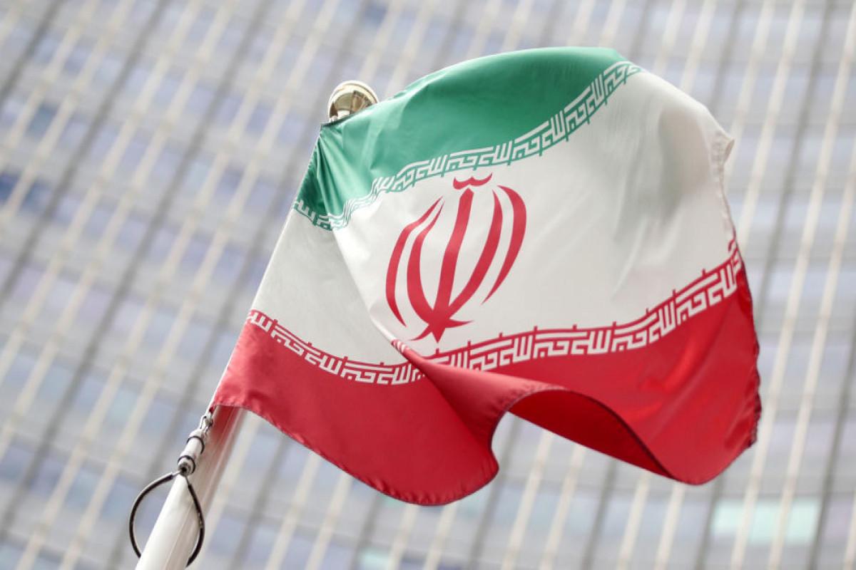 İran Böyük Britaniyaya nota verib