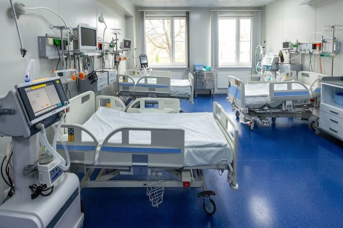 Moscow to prepare 24,000 hospital beds for COVID-19 patients, deputy mayor says