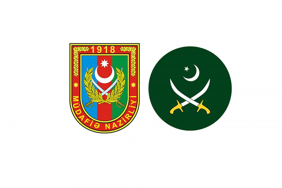 Командующий Сухопутными войсками Пакистана совершит визит в Азербайджан