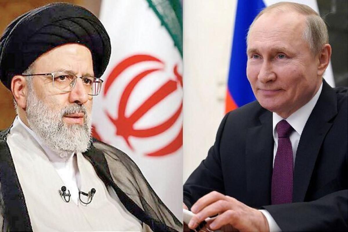 Putin congratulates Iran