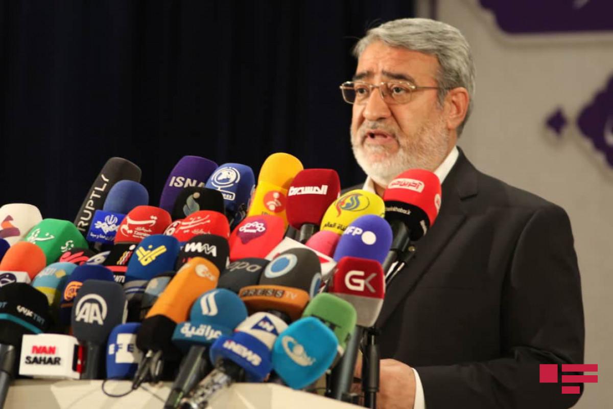 В Иране обнародованы итоги президентских выборов