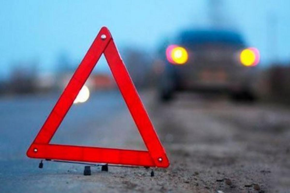 В ДТП в Барде погиб 1 человек