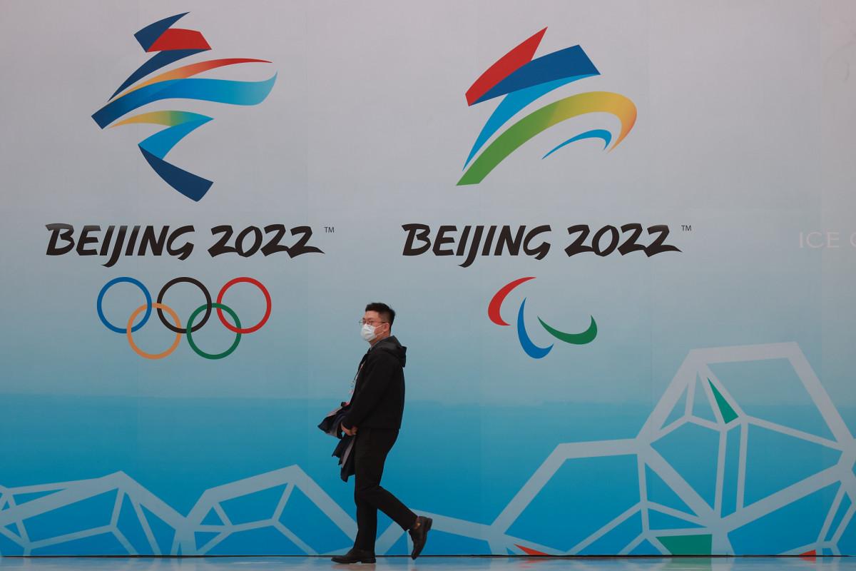 Online Winter Olympics exhibition ties Beijing and New York