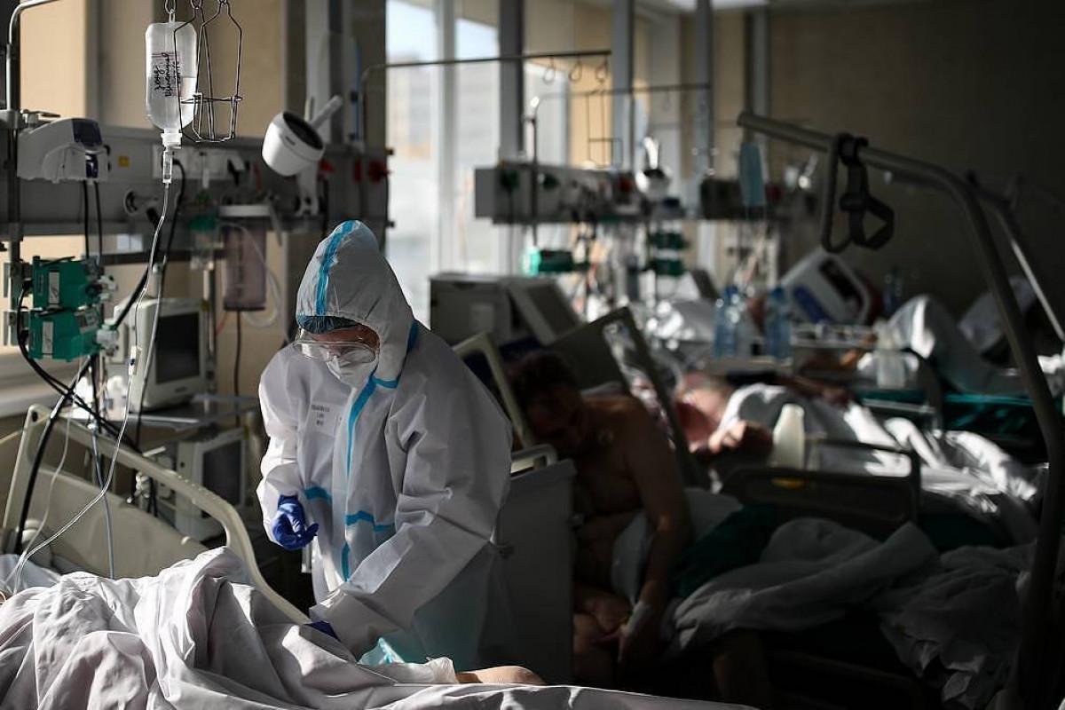 В Бразилии число жертв COVID-19 превысило 500 тысяч