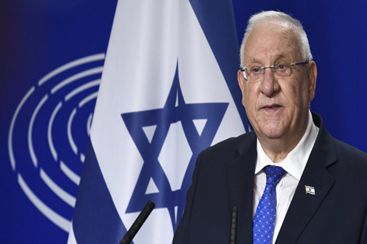 Bayden iyunun 28-də Ağ Evdə İsrail prezidenti ilə görüşəcək