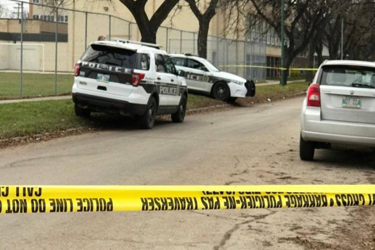 Трое детей и взрослый пострадали при стрельбе в Торонто - СМИ