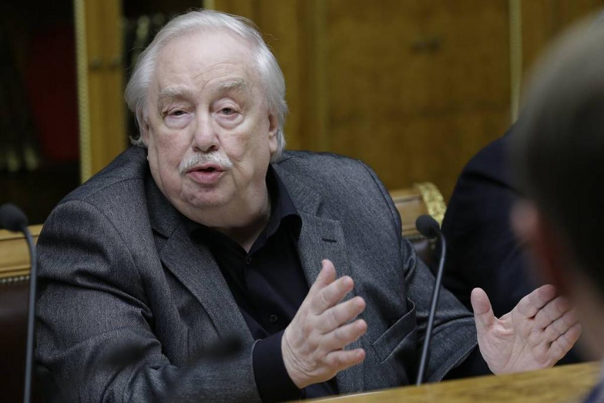 Rusiya İctimai Televiziyasının baş direktoru Anatoliy Lısenko vəfat edib