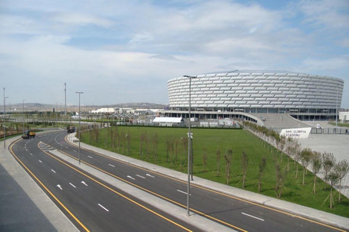 BNA: Bilet alan azarkeşləri stadiona şəxsi avtomobilləri ilə getməkdən çəkinməyə çağırırıq