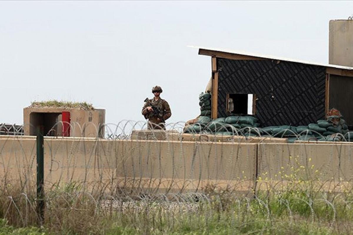 KİV: İraqın qərbindəki hərbi baza raket atəşinə tutulub