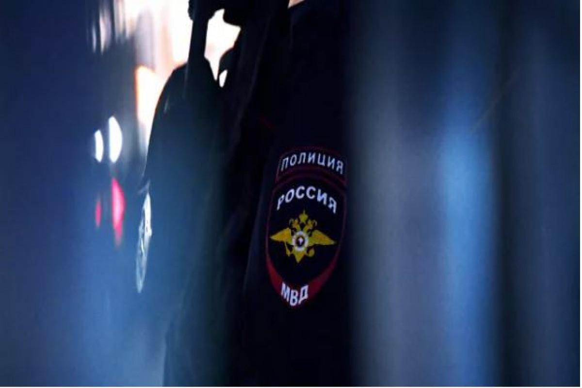 Полицейский покончил с собой у посольства Туркменистана в Москве