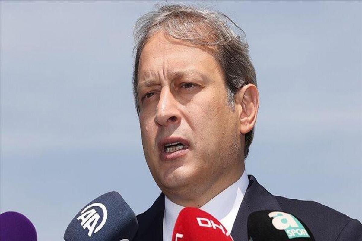 Новый президент «Галатасарая» назвал имя главного тренера
