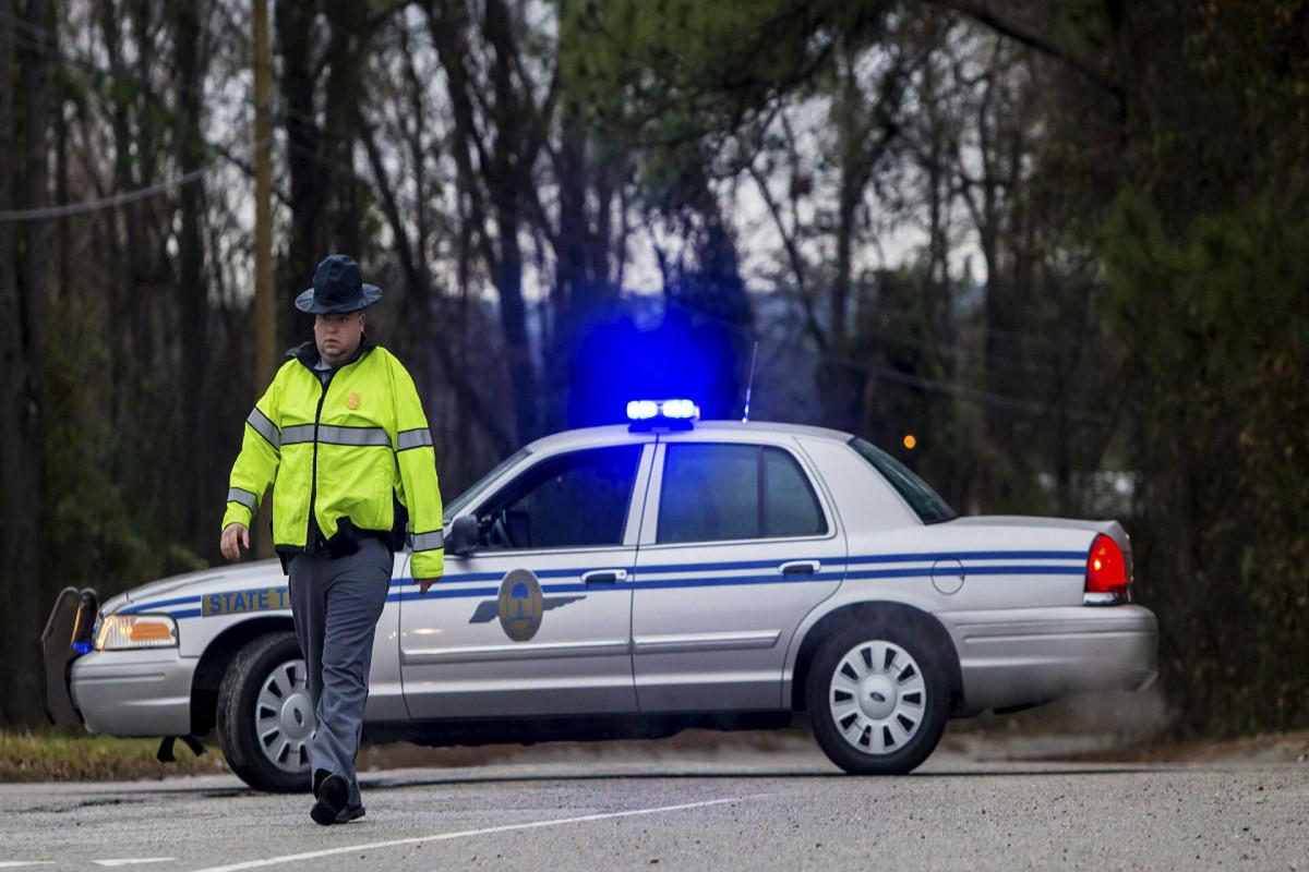 В США в результате ДТП из-за непогоды погибли десять человек