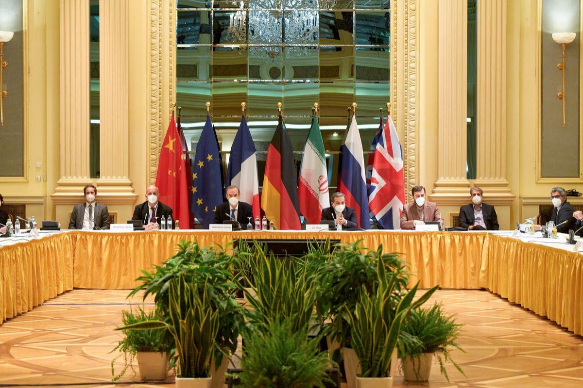 Europeans, U.S. warn Iran nuclear talks won