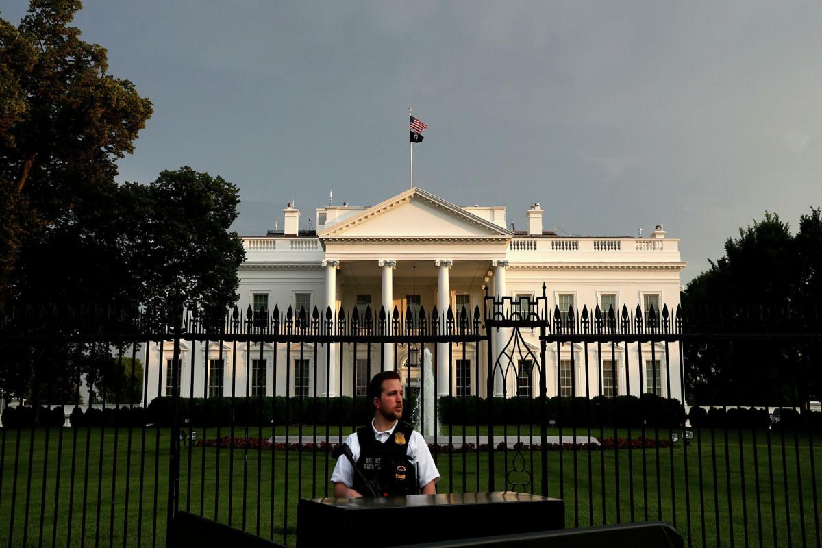 США пригрозили Китаю изоляцией